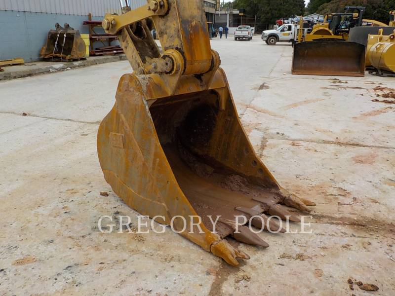 CATERPILLAR PELLES SUR CHAINES 329E L equipment  photo 19