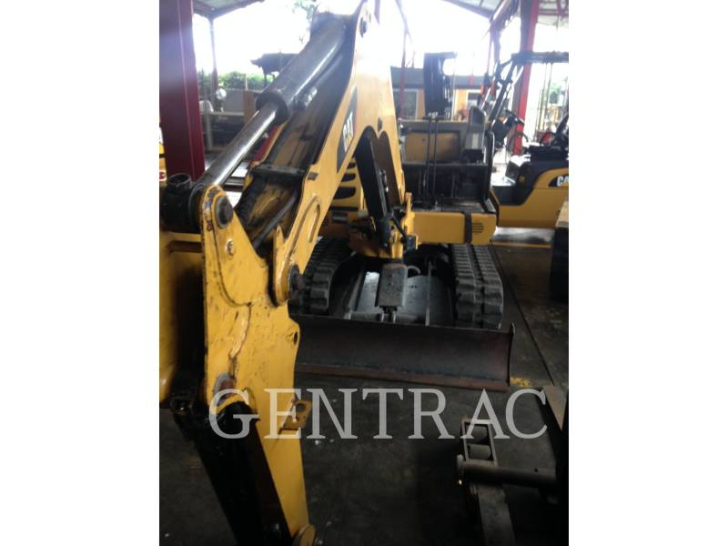 CATERPILLAR ESCAVATORI CINGOLATI 302.5C equipment  photo 1