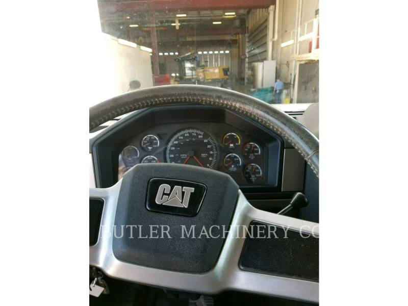 CATERPILLAR ON-HIGHWAY TRUCKS CT660 equipment  photo 6