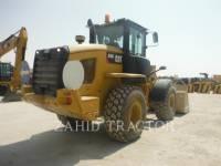 CATERPILLAR RADLADER/INDUSTRIE-RADLADER 930K equipment  photo 3