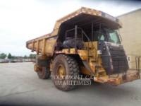 Equipment photo CATERPILLAR 773F 非公路用卡车 1