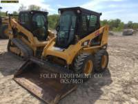 CATERPILLAR SKID STEER LOADERS 226B3STD1C equipment  photo 2