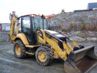 CATERPILLAR BAGGERLADER 420 F 2 IT equipment  photo 4