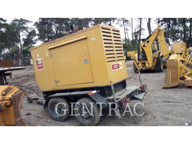 OLYMPIAN CAT SETURI GENERATOARE PORTABILE GEP88-3 equipment  photo 2