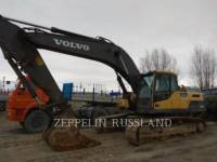 Equipment photo VOLVO EC300DL KOPARKI GĄSIENICOWE 1