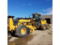 CATERPILLAR MOTOR GRADERS 14M equipment  photo 1