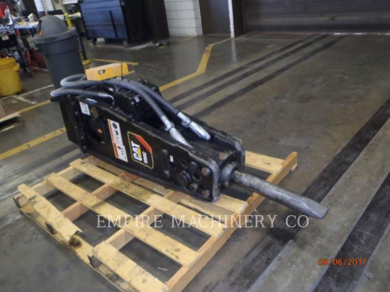 CATERPILLAR WT - ハンマー H90C equipment  photo 1
