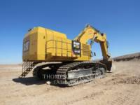 CATERPILLAR 大規模鉱業用製品 6015B equipment  photo 5