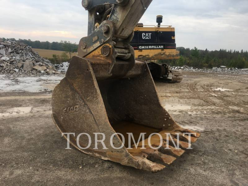 DEERE & CO. EXCAVADORAS DE CADENAS 450DL equipment  photo 4