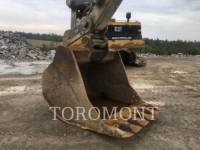 DEERE & CO. TRACK EXCAVATORS 450DL equipment  photo 4