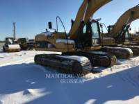 CATERPILLAR トラック油圧ショベル 320 D L equipment  photo 4