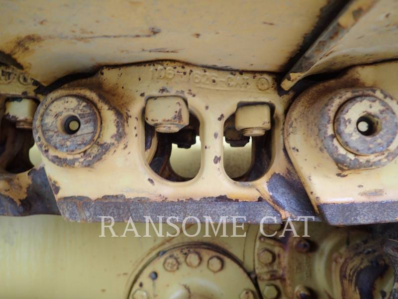 CATERPILLAR TRATORES DE ESTEIRAS D6K2LGP equipment  photo 10