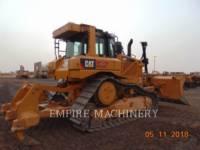 CATERPILLAR TRACK TYPE TRACTORS D6TXLVP equipment  photo 2