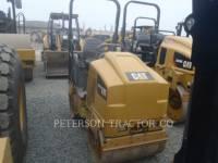 CATERPILLAR PAVIMENTADORES DE ASFALTO CB14B equipment  photo 2