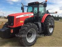 Equipment photo MASSEY FERGUSON 6497-3PT TRATORES AGRÍCOLAS 1