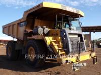 Equipment photo CATERPILLAR 775F TOMBEREAUX DE CHANTIER 1