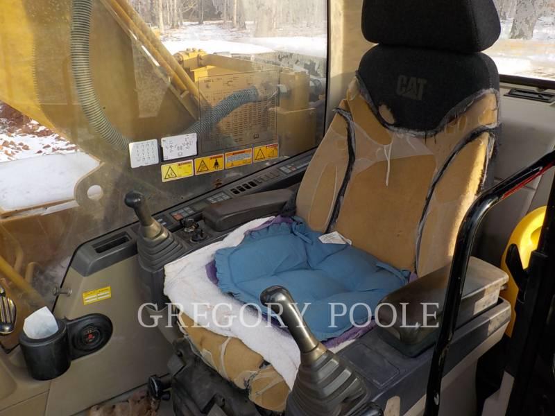 CATERPILLAR ESCAVADEIRAS 320CL equipment  photo 24