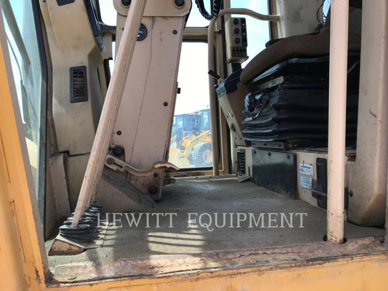 CATERPILLAR MOTOR GRADERS 160HNA equipment  photo 12