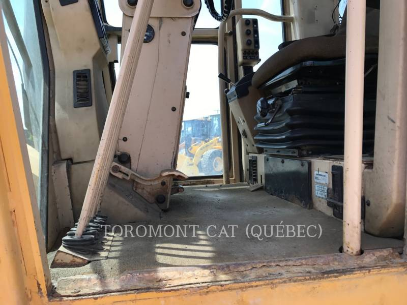 Caterpillar AUTOGREDERE 160HNA equipment  photo 12