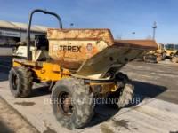 Equipment photo TEREX CORPORATION PS60003 EXCAVADORAS DE CADENAS 1