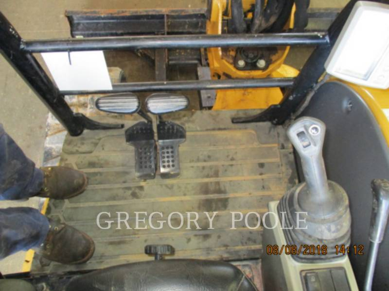 CATERPILLAR TRACK EXCAVATORS 305E2CR equipment  photo 15