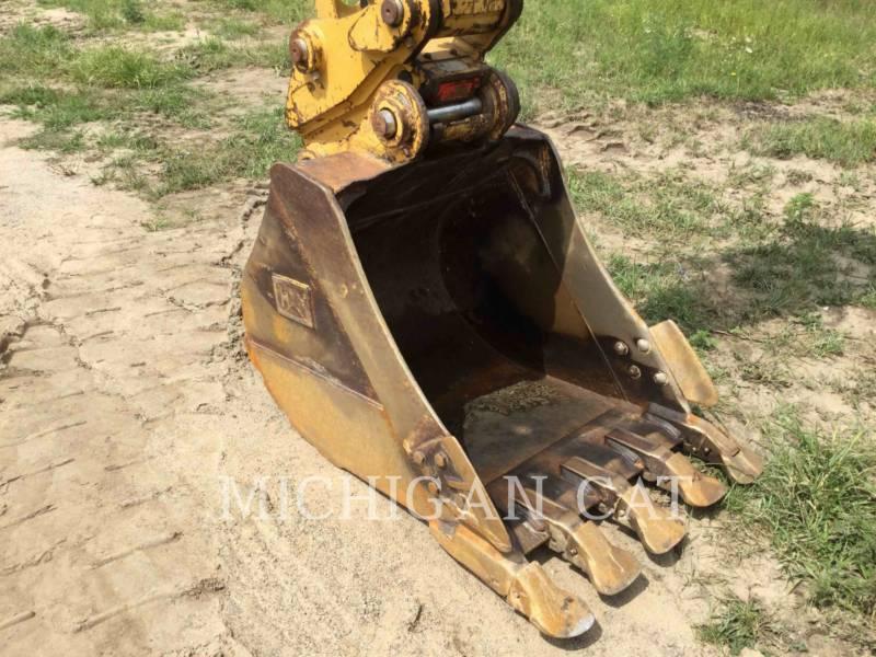 CATERPILLAR TRACK EXCAVATORS 314ELCR P equipment  photo 11
