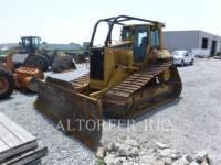 CATERPILLAR TRACK TYPE TRACTORS D6N LGP equipment  photo 2