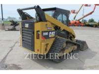 CATERPILLAR CARGADORES MULTITERRENO 289DWR equipment  photo 7