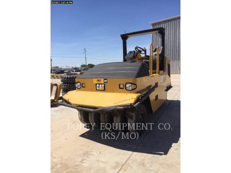 CATERPILLAR COMPACTORS CW14 equipment  photo 4