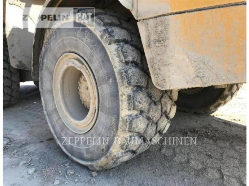 CATERPILLAR DUMPER ARTICOLATI 745C equipment  photo 15