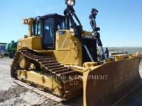 CATERPILLAR TRATTORI CINGOLATI D6TXWVP equipment  photo 5