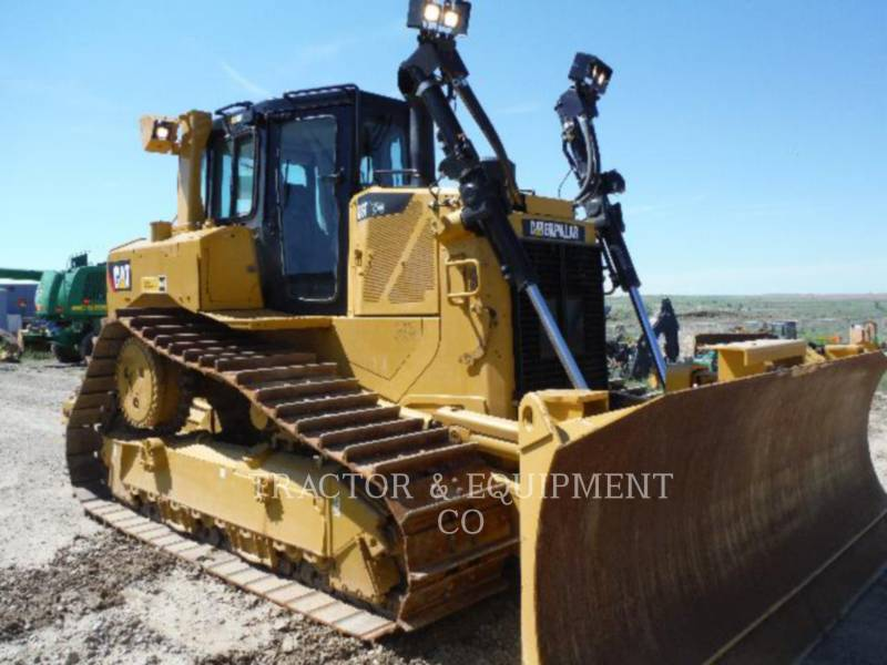 CATERPILLAR TRATORES DE ESTEIRAS D6T XWVPAT equipment  photo 1