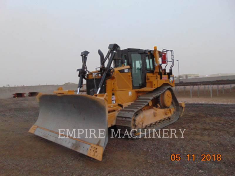 CATERPILLAR CIĄGNIKI GĄSIENICOWE D6TXLVP equipment  photo 4