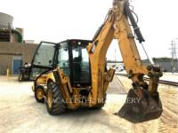 CATERPILLAR バックホーローダ 420 F equipment  photo 4