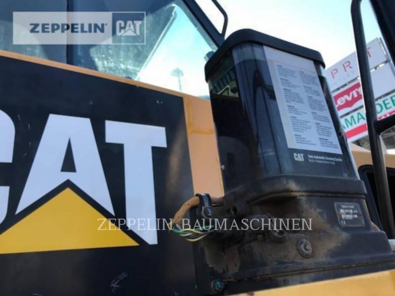 CATERPILLAR ARTICULATED TRUCKS 745C equipment  photo 16