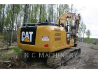 CATERPILLAR トラック油圧ショベル 323F L equipment  photo 5