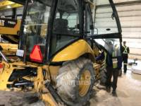 CATERPILLAR CHARGEUSES-PELLETEUSES 420 E IT equipment  photo 8