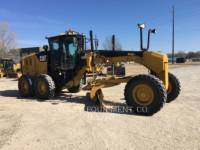CATERPILLAR NIVELEUSES 140M2 equipment  photo 2