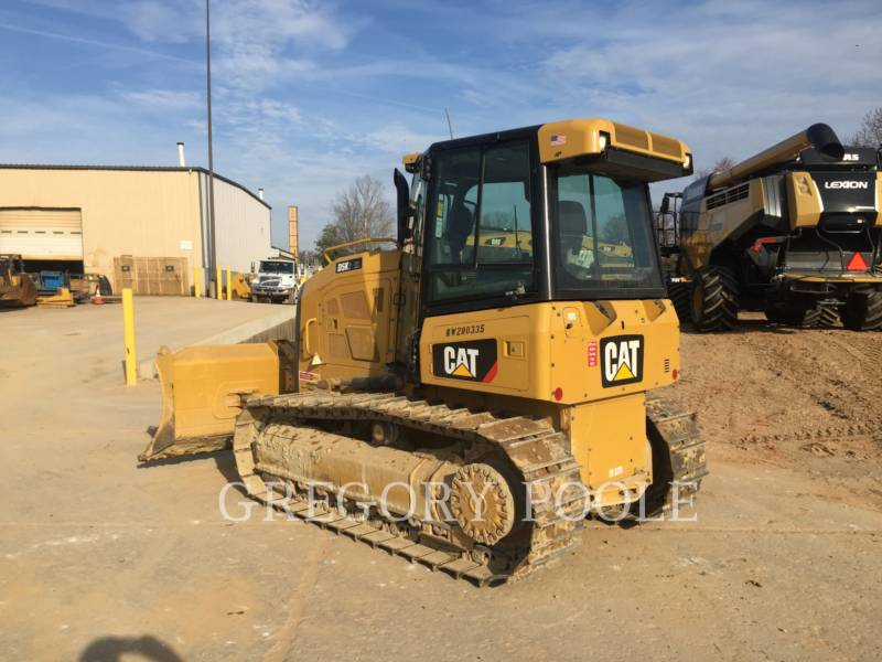CATERPILLAR KETTENDOZER D5K2 XL equipment  photo 7