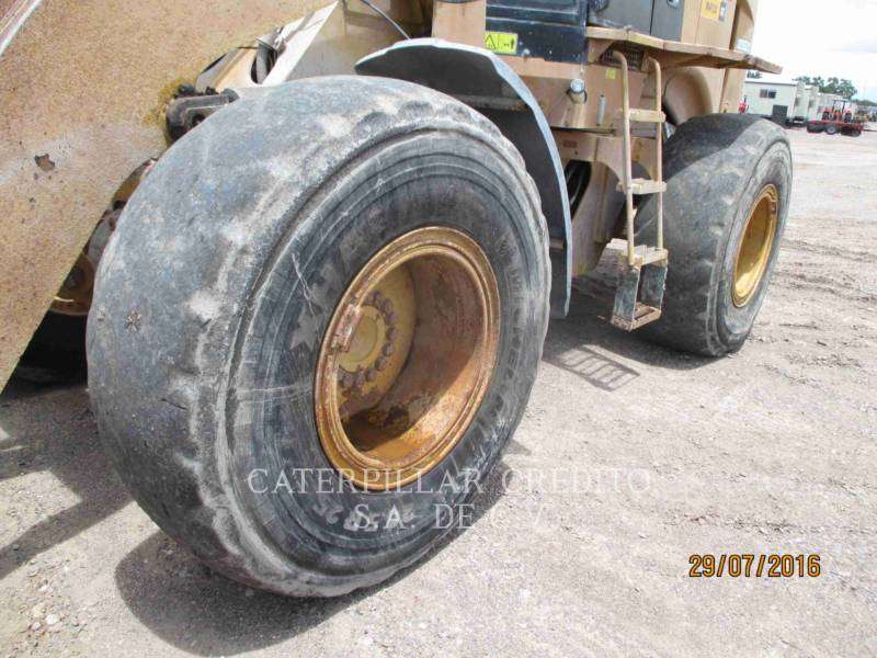 CATERPILLAR WHEEL LOADERS/INTEGRATED TOOLCARRIERS 928HZ equipment  photo 12