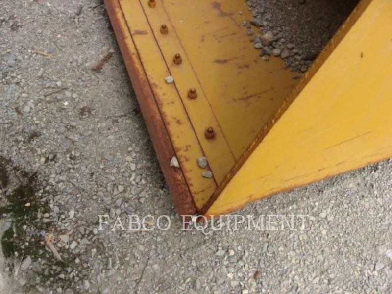 CATERPILLAR WT - CAÇAMBA 416C equipment  photo 8