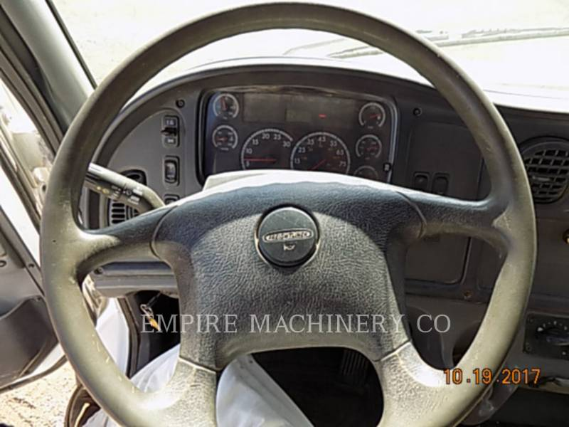 FREIGHTLINER CISTERNE APĂ M2 4K WATER TRUCK equipment  photo 15
