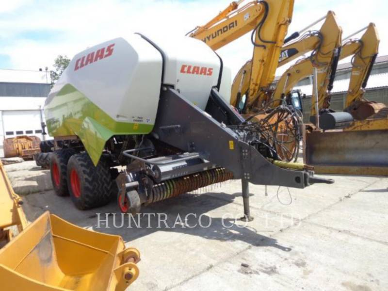 CLAAS KGAA LW - SONSTIGE 3400 ROTO CUT equipment  photo 4