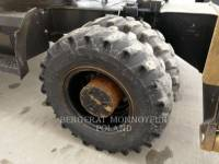 CATERPILLAR ホイール油圧ショベル M315D equipment  photo 15