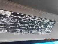 NEW HOLLAND AUTRES F650 equipment  photo 8