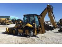 CATERPILLAR BACKHOE LOADERS 430E equipment  photo 4