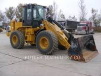 CATERPILLAR CARGADORES DE RUEDAS 930 H equipment  photo 2