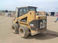 CATERPILLAR MINICARGADORAS 236B equipment  photo 4