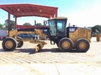 CATERPILLAR MOTOR GRADERS 12M L14 equipment  photo 7