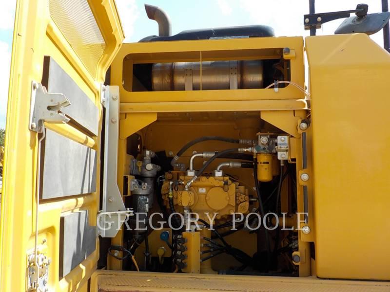 Caterpillar EXCAVATOARE PE ŞENILE 320E/HYD equipment  photo 15